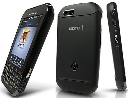 Motorola Titanium review