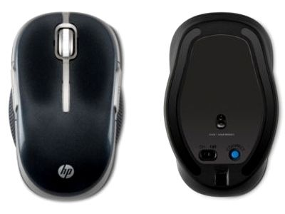 Wireless Mouse HP