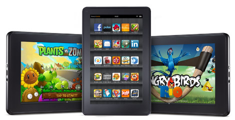 Amazon's Kindle Fire specs review 2