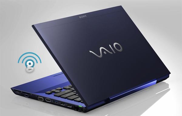 Sony Vaio S series specs review