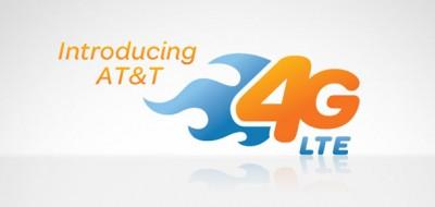 ATT 4G LTE