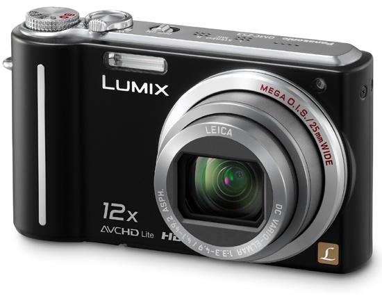 Lumix ZS3