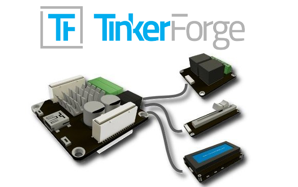 TinkerForge