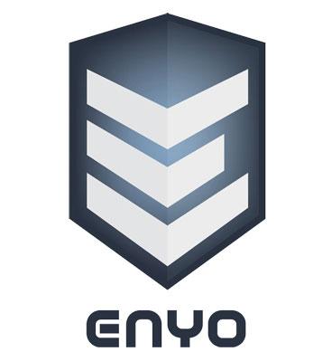 Enyo Open WebOS 1.0