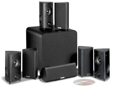Polk Audio RM705