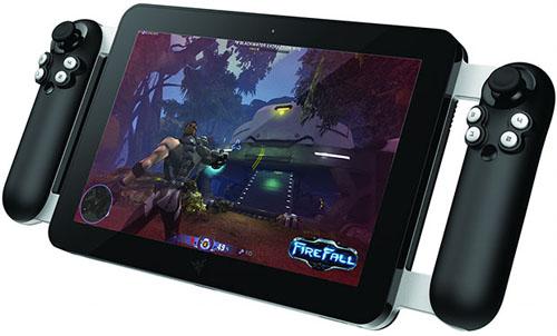 Razer Fiona prototype Tablet