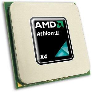 AMD Athlon II X4 641