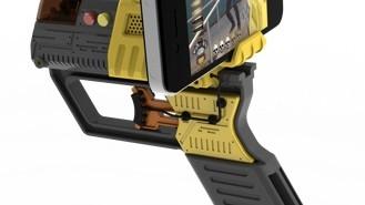 AppTag Laser Blaster