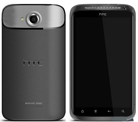 HTC One X Endeavor quad-core phone