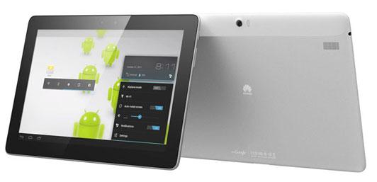 Huawei-MediaPad 10 FHD