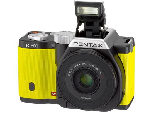 Pentax-K-01-ILC