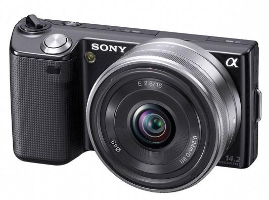 Sony-NEX-E-mount