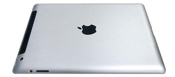 iPad 3 pre-order 2012