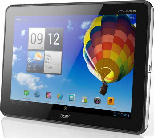 Acer Iconia Tab A510 Olympic Games Tablet