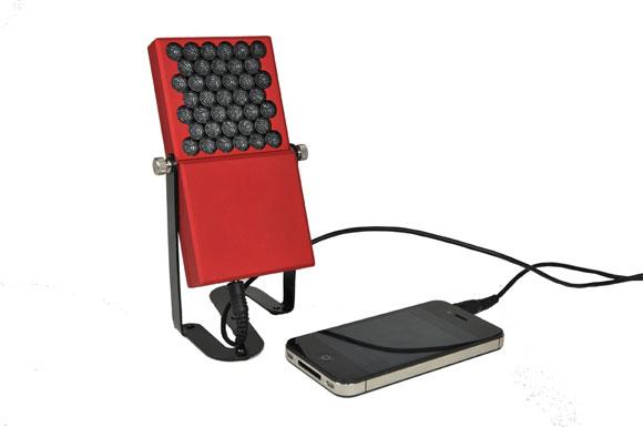 Soundlazer-parametric-speakers