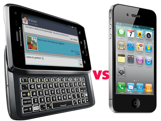 Motorola-Droid-4-vs-iPhone-4s