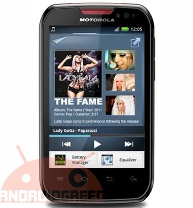 Motorola-XT560
