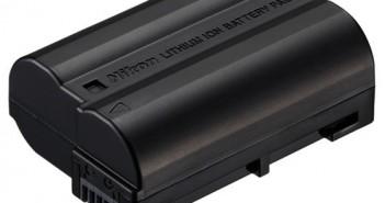 Nikon-EN-EL15-battery
