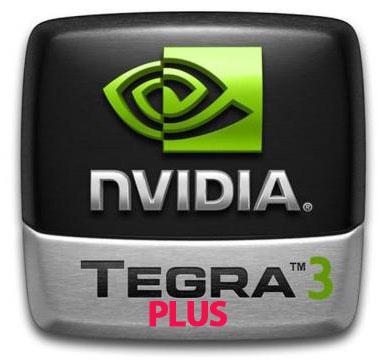 Nvidia-Tegra-3 PLUS