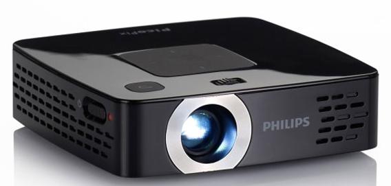 Philips PicoPix 2480