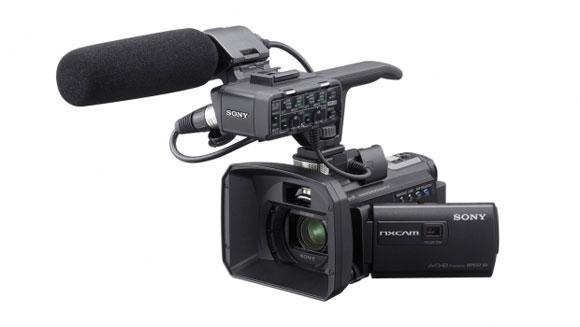 Sony-HXRNX30