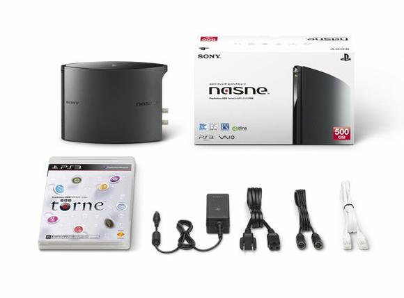Sony-Nasne