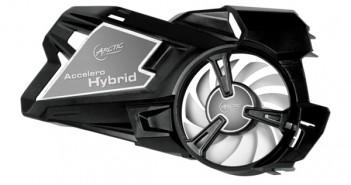Arctic-Accelero-Hybrid-Cooler
