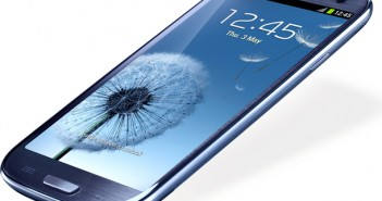 Availability of Samsung Galaxy S3