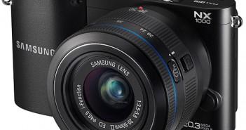 Samsung-NX1000