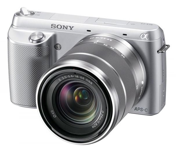 Sony-NEX-F3