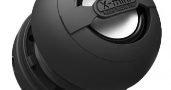X-mini KAI capsule speaker
