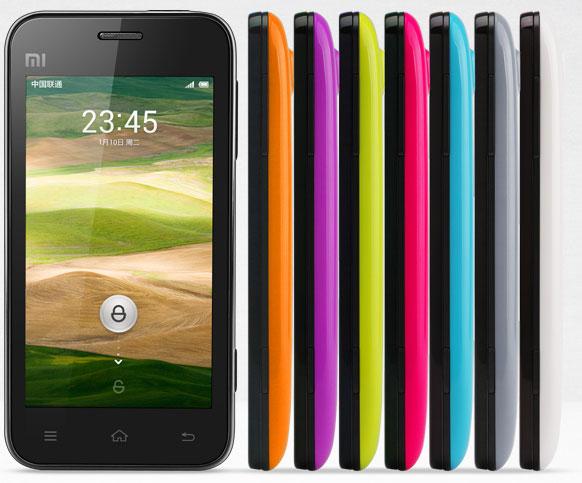 Xiaomi M1 Mi-One Youth