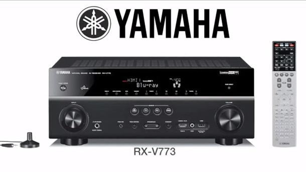 Yamaha-RX-V773WA
