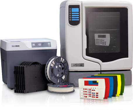 uPrint-3D-Printing