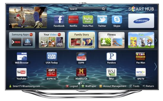 Samsung-UN46ES8000