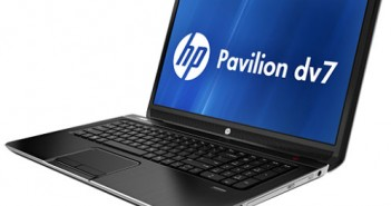 HP dv7t-7000 Series