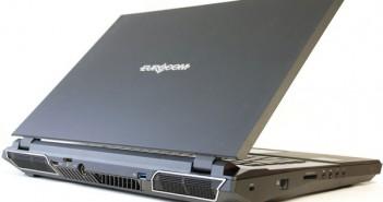 EUROCOM P370EM Scorpius notebook