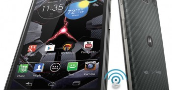 Motorola RAZR HD and MAXX HD review