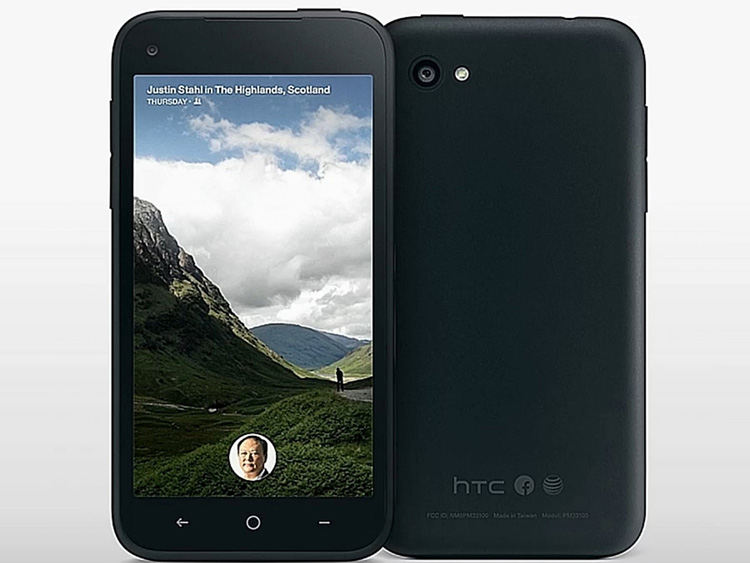 HTC-First-black