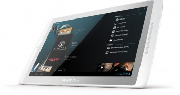 Archos announced the new Gen11 tablet