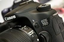 Canon EOS 70D review