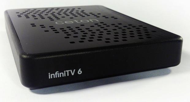 InfiniTV 6 PCIe