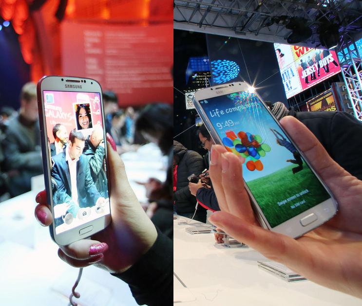 Samsung Galaxy S4 mini specs review