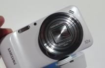 Samsung Galaxy S4 zoom camera review
