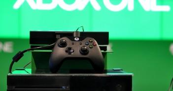 Xbox One nice CPU