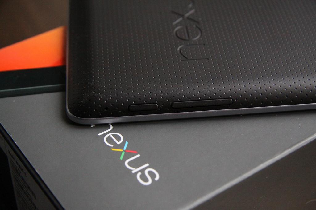 32GB Nexus 7 LTE