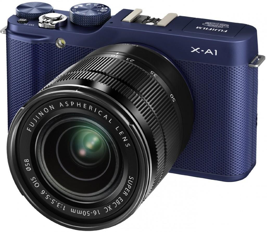Fujifilm X-A1