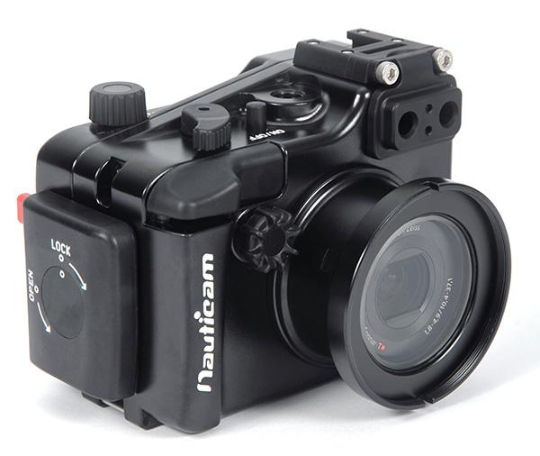 Nauticam for Sony Cyber-Shot DSC-RX100 II