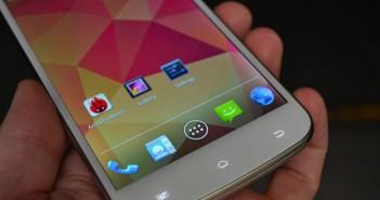 Newman K2 Full HD smartphone