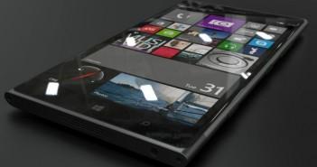 Nokia Lumia 1520 phablet